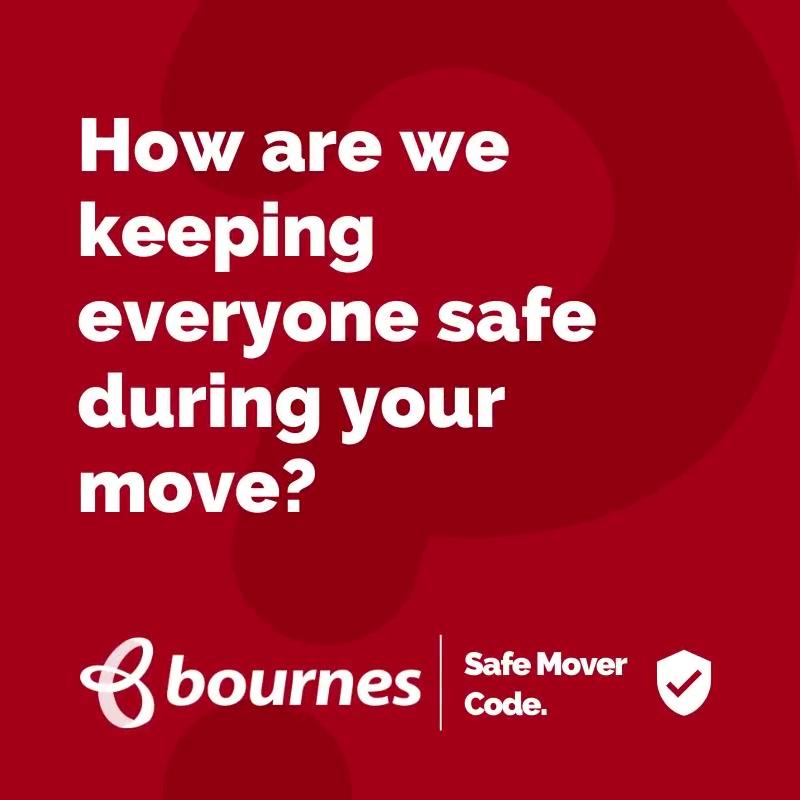 Bournes Safe Mover Code Highlights