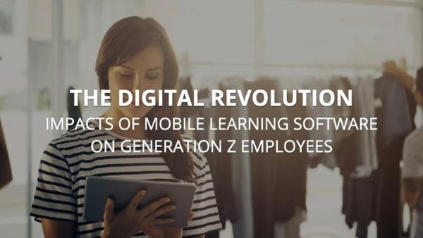 The Digital Revolution Teaser