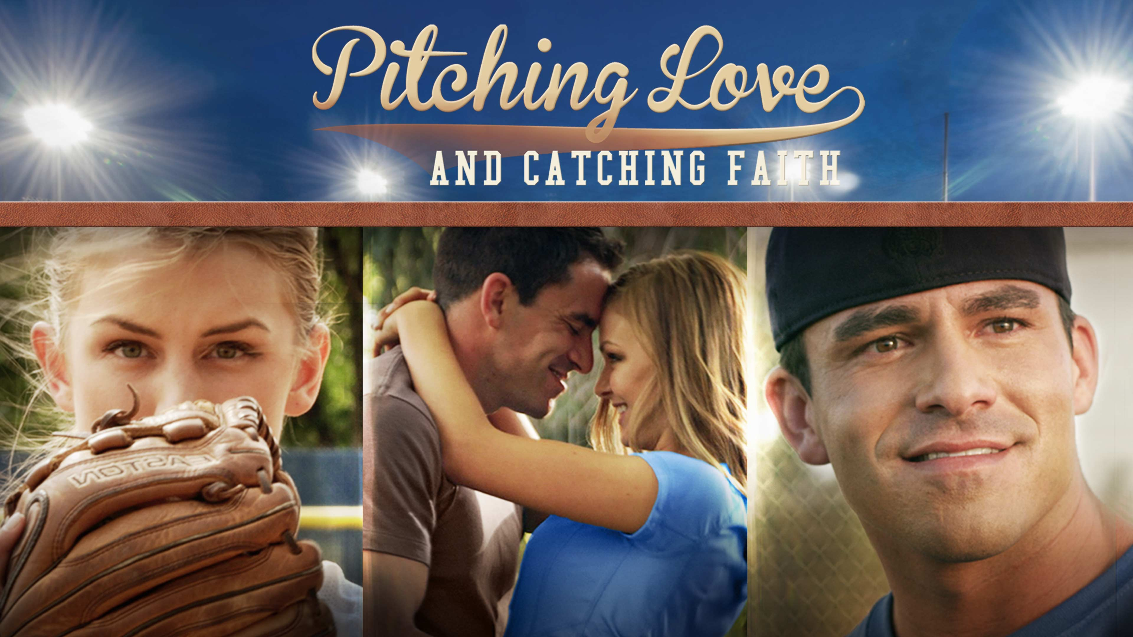 Pitching Love Trailer