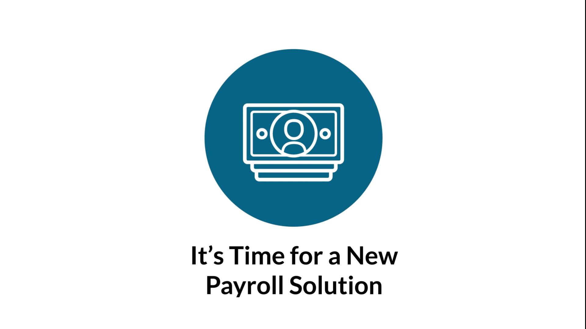 Payroll Video FINAL