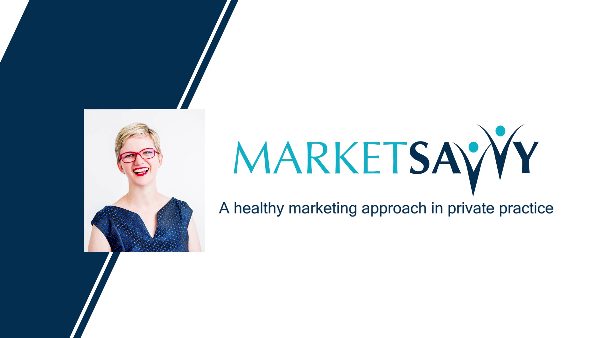 EP04 A healthy marketing approach in private practice