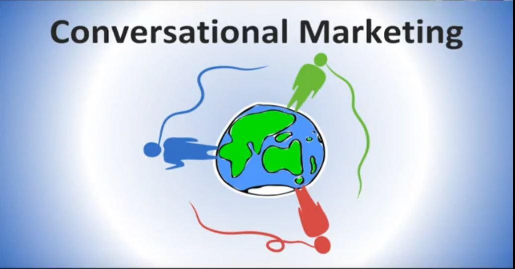 2 Aug 18 Conversational marketing webinar recording