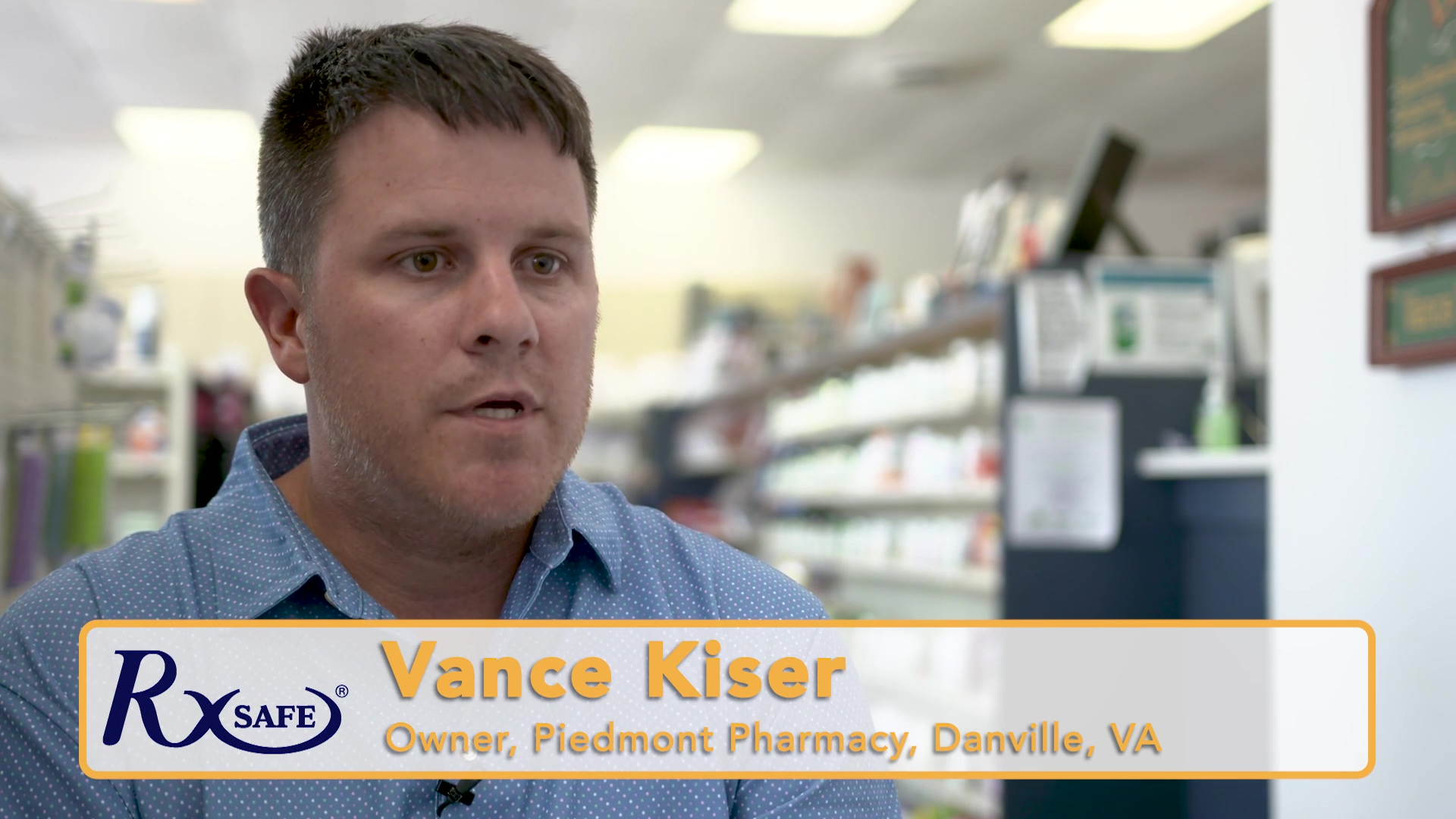 Piedmont Pharmacy Danville VA 2 CAM EDIT 3