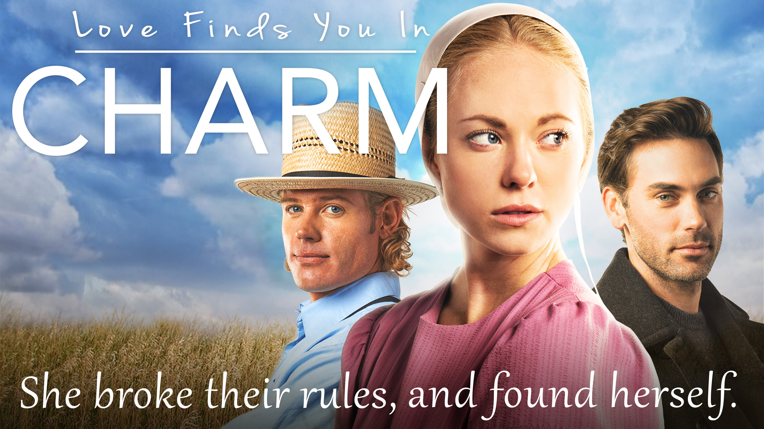 Love Find You In Charm Trailer