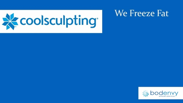 What is CoolSculpting Orlando