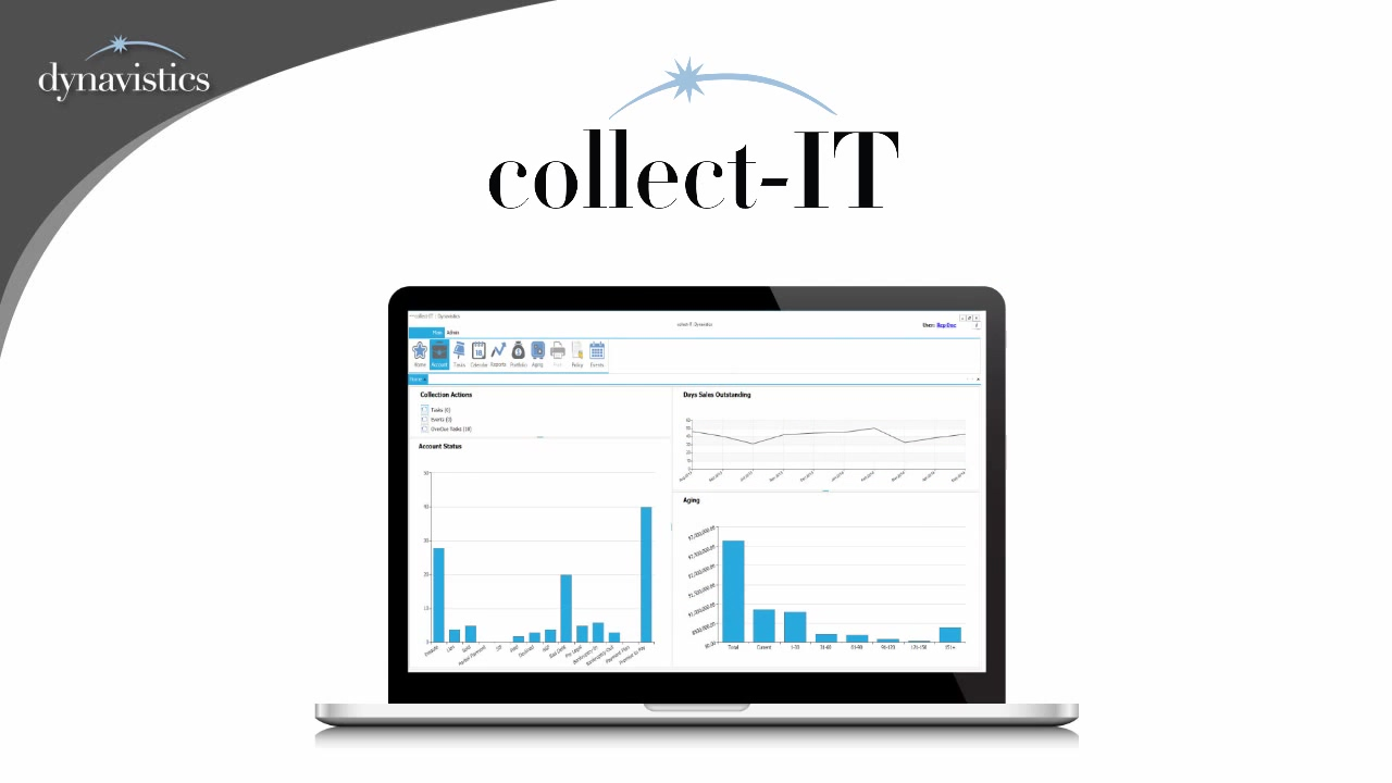 Collect IT_ Accounts Receivable and Credit Collections Management Software