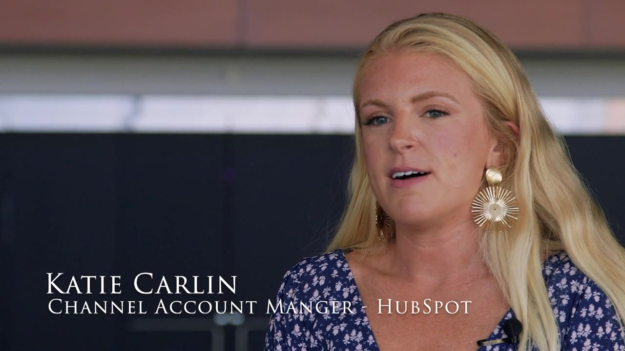 Katie Carlin from HubSpot on Working with PMG