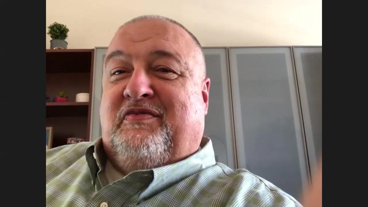 Ron Patterson A-Suite Testimonial