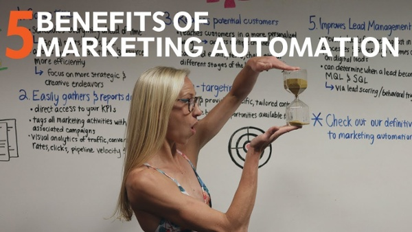 Benefits of Automation For Your Marketing Team 7C Automation Part 1