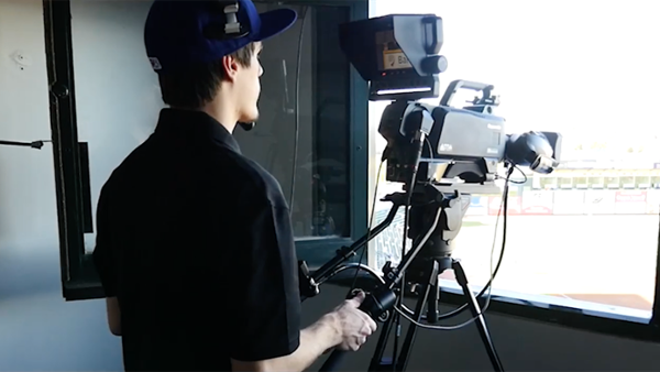 AVI Systems _ Case Study _ Iowa Cubs Stadium upgrades video equipment for greater capability