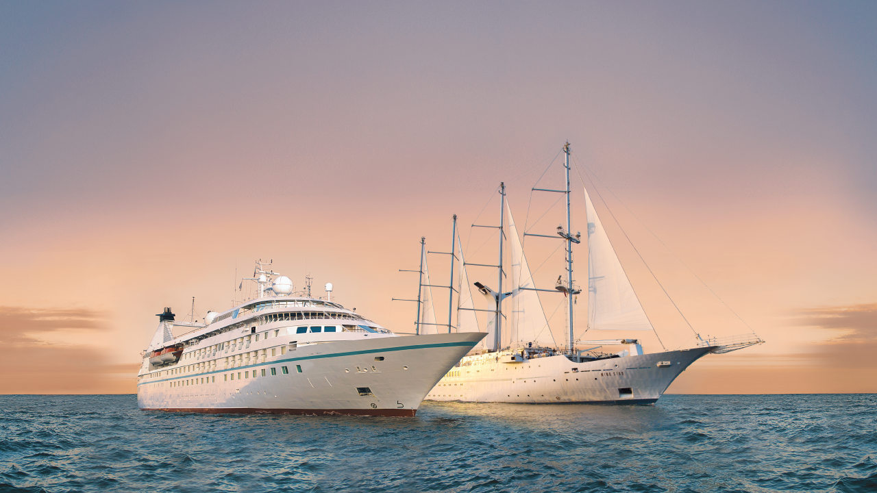 Webinar - Digital Marketing for Travel with Windstar Cruises - QuanticMind
