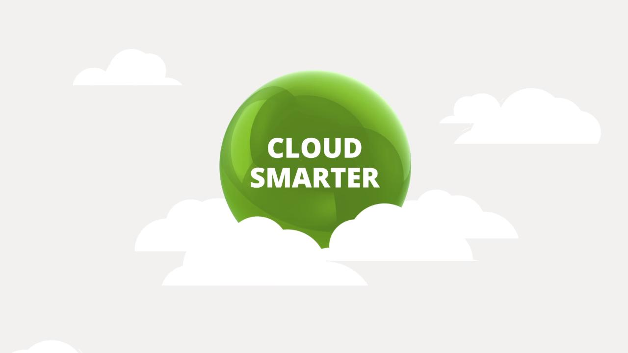 NETSCOUT Cloud Solutions - Navigate the Cloud with Confidence
