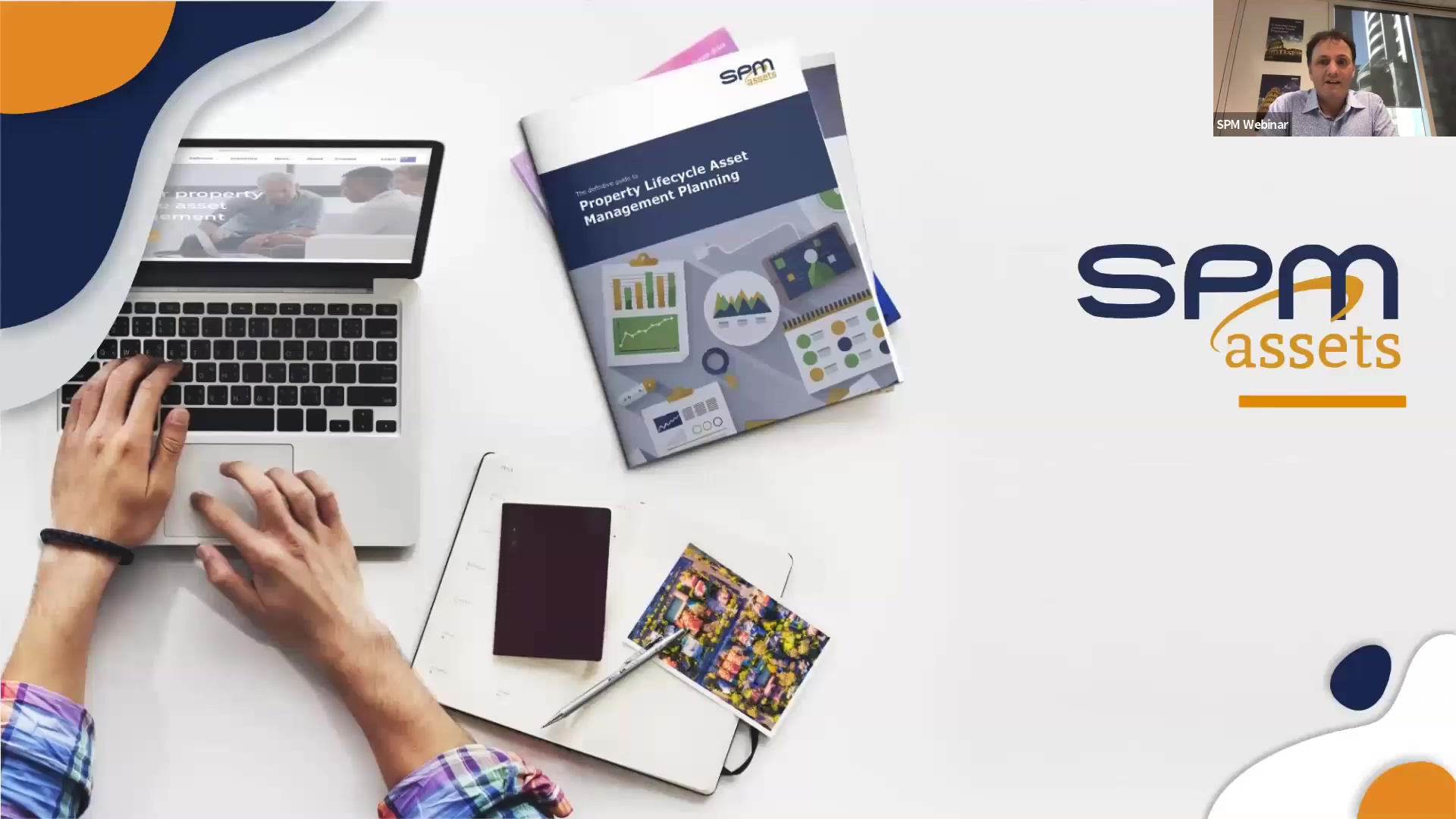 Asset Management Strategy #4