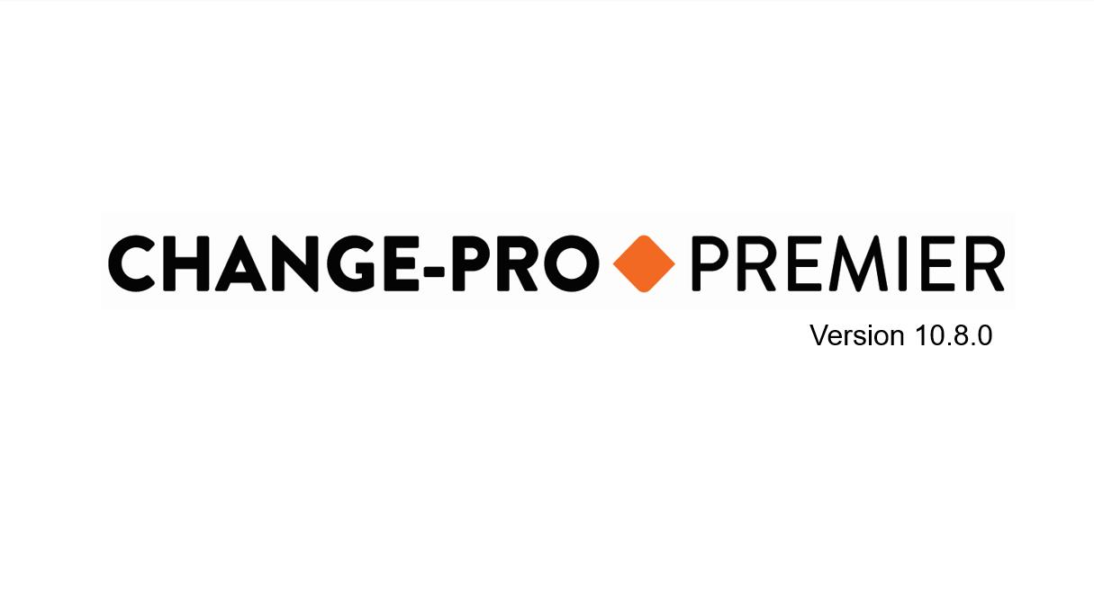 Change-Pro Q2 2019