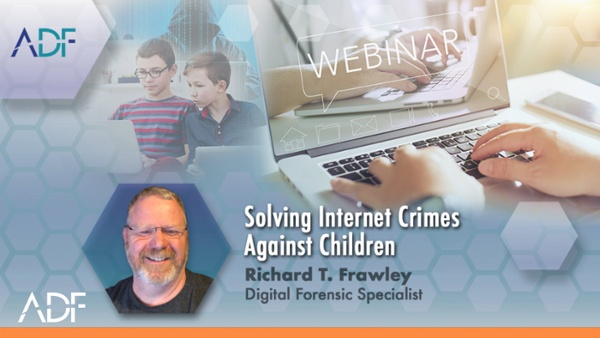 Solving Internet Crimes Against Children