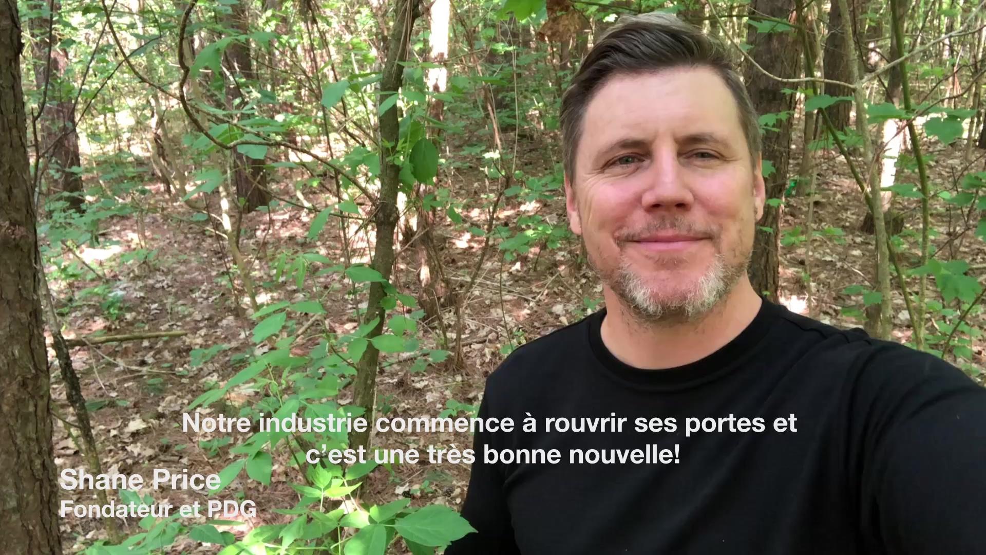 Shane PPE Program - FR - Sub