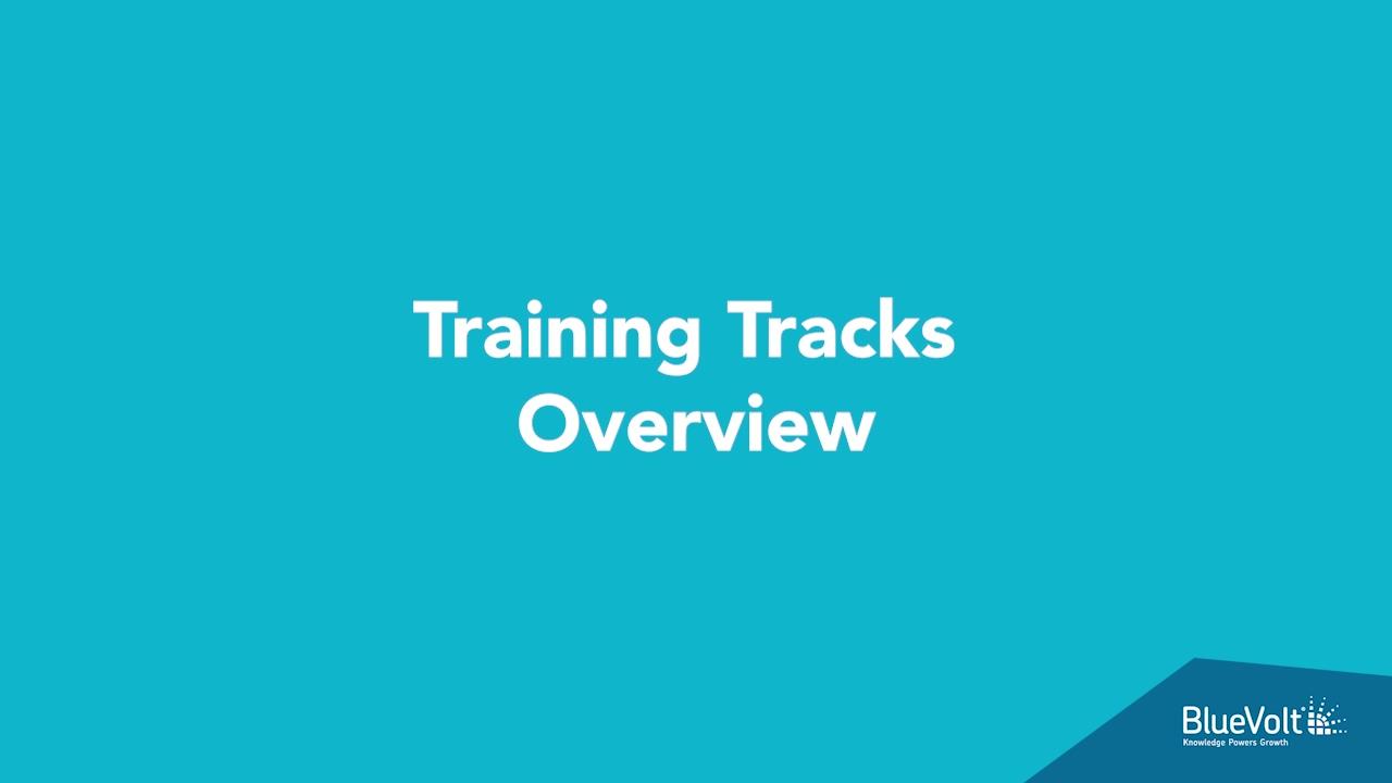 BlueVolt_TrainingTracks-TUT4