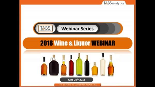 2018-06-20 13.00 TABS 2018 BevAlc (Wine _ Liquor) Study Webinar