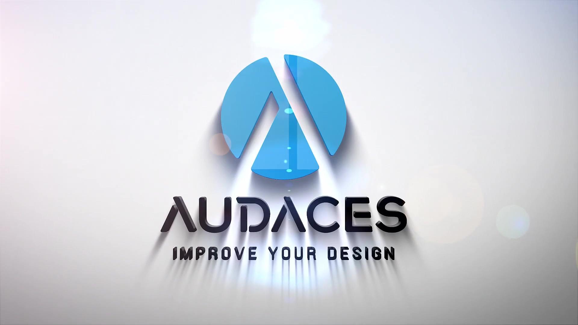 Audaces ICF - Youtube Eng