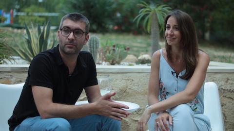 Témoignage client - Vidéo Anne & Guillaume