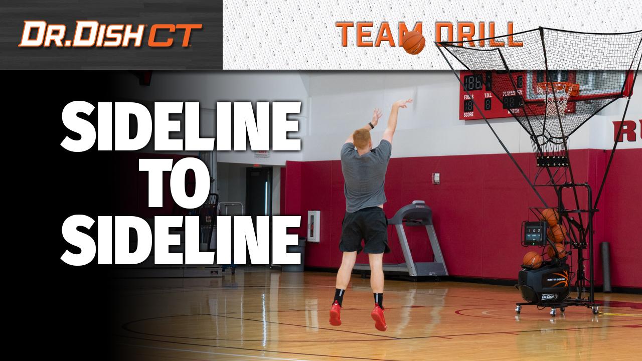 Sideline to Sideline - YT
