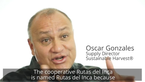 The story behind the name Rutas del Inca