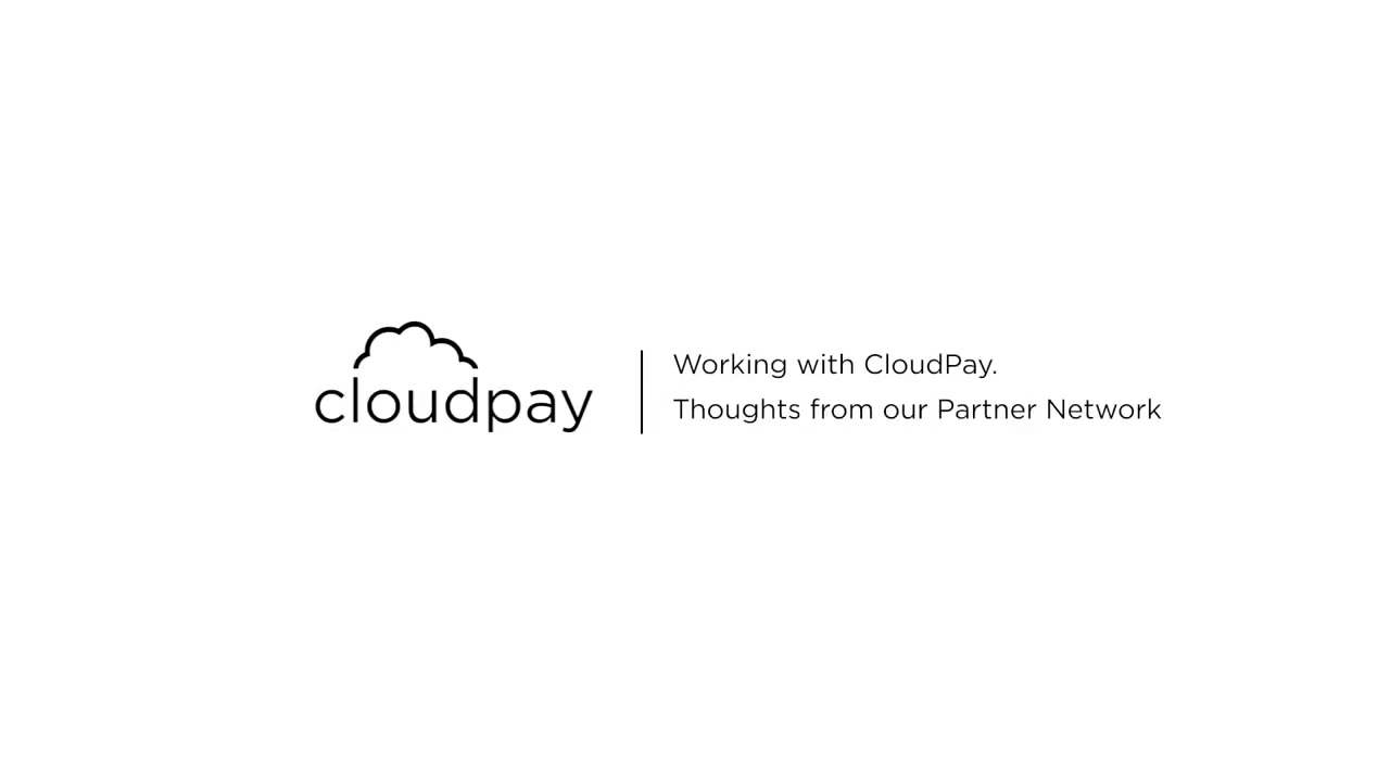 Working with CloudPay from our Partner Network