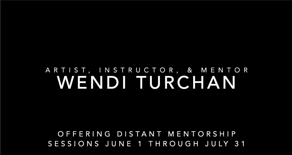 Wendi Turchan - Mini Interview 2020