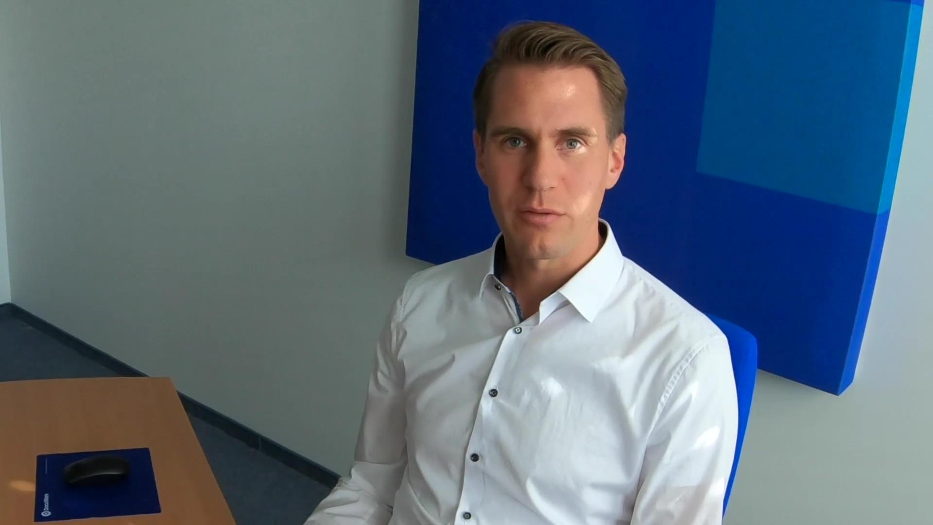 Finance with Benedikt