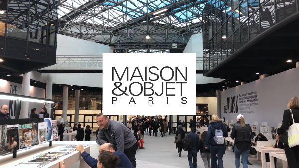 Insights from Maison et Objet