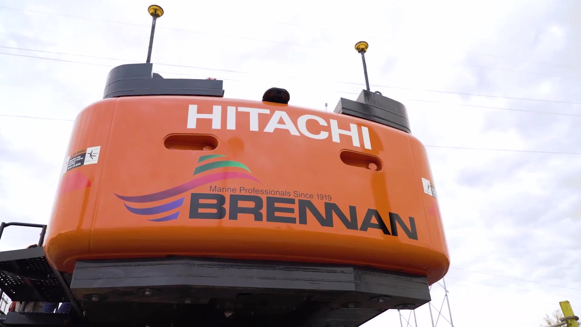 2019 Hitachi Breakout-Video-Brennan 1080p