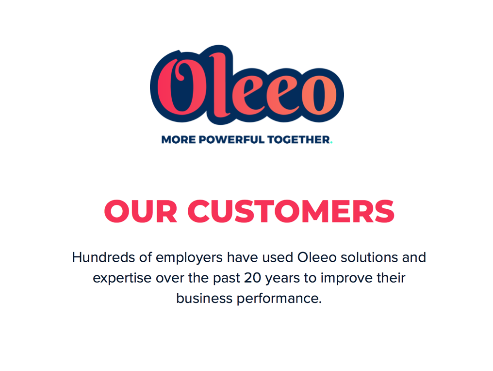 Oleeo Customer Logos-2