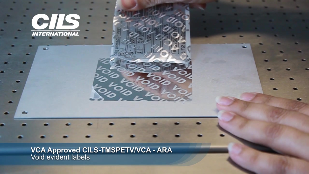 CILS-TMSPETV VCA Void