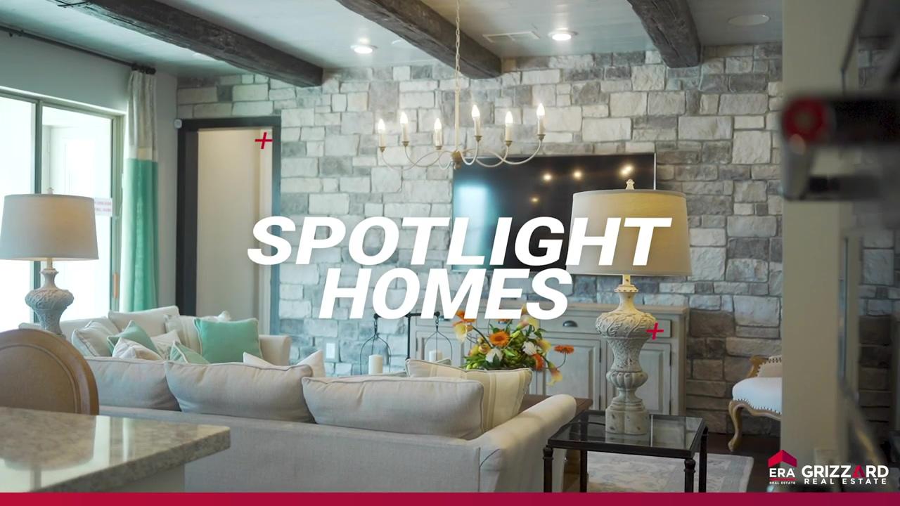 ERA Grizzard Exclusive Spotlight Homes Program