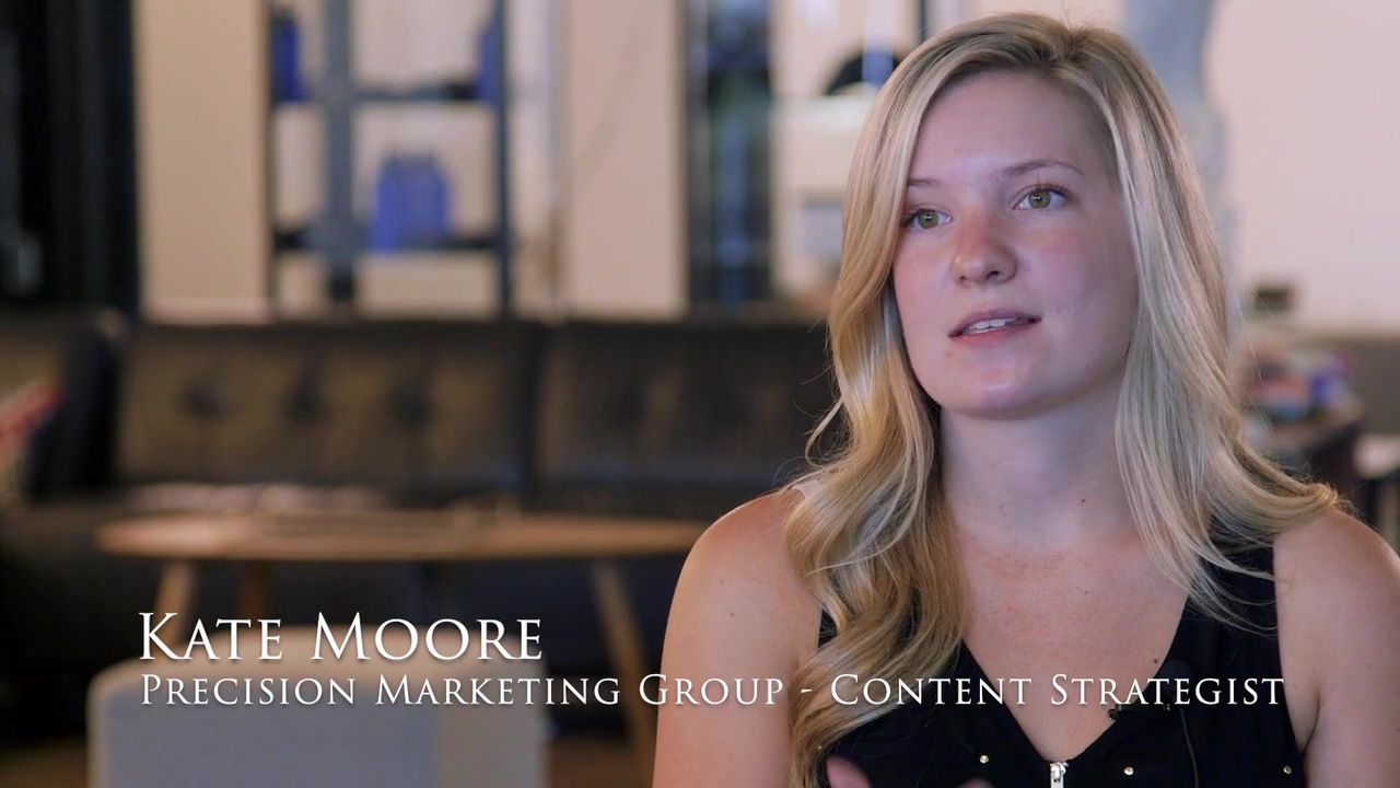 Kate Moore - Working With a HubSpot Certified Trainer