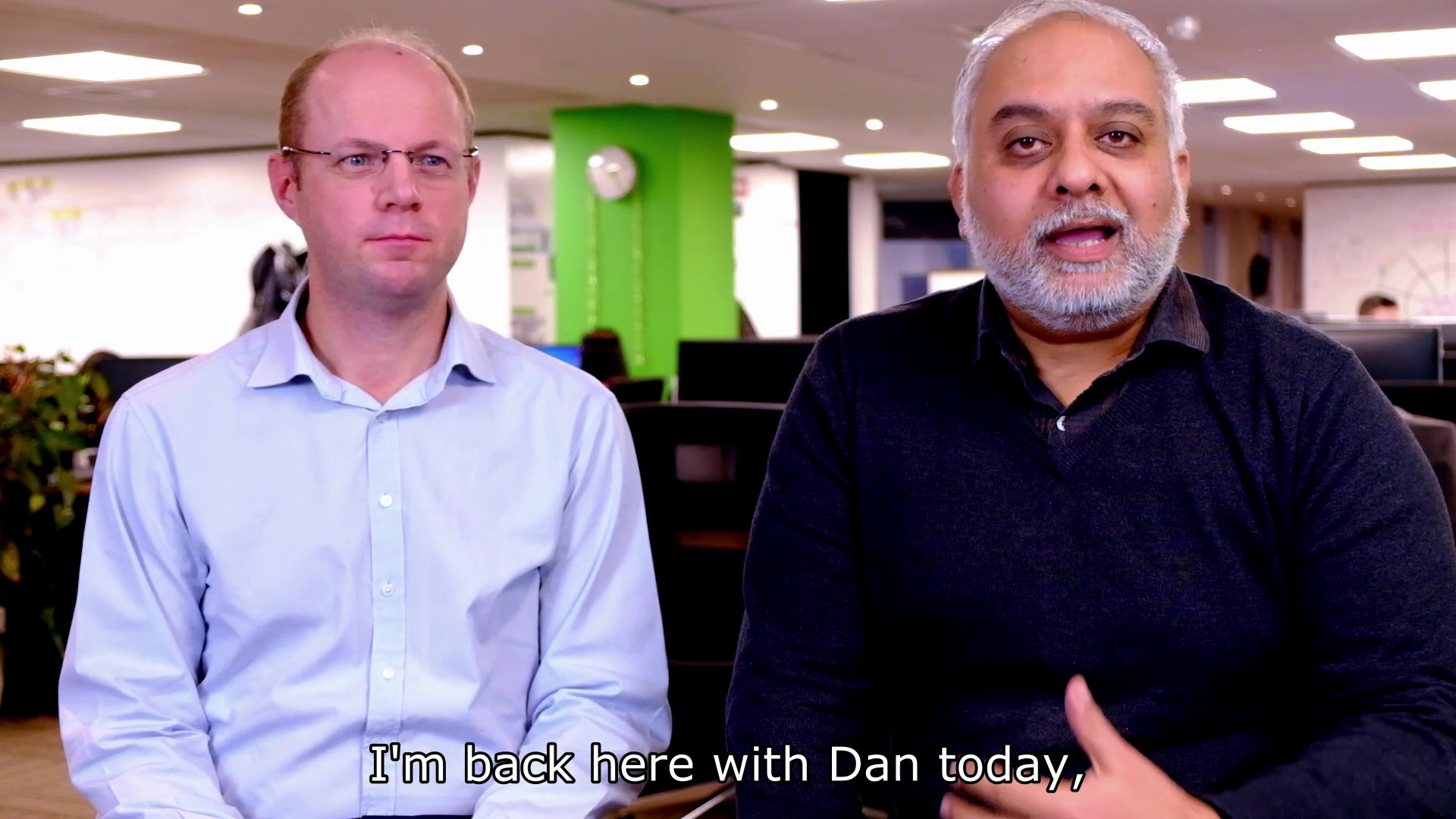 scalability video with captions