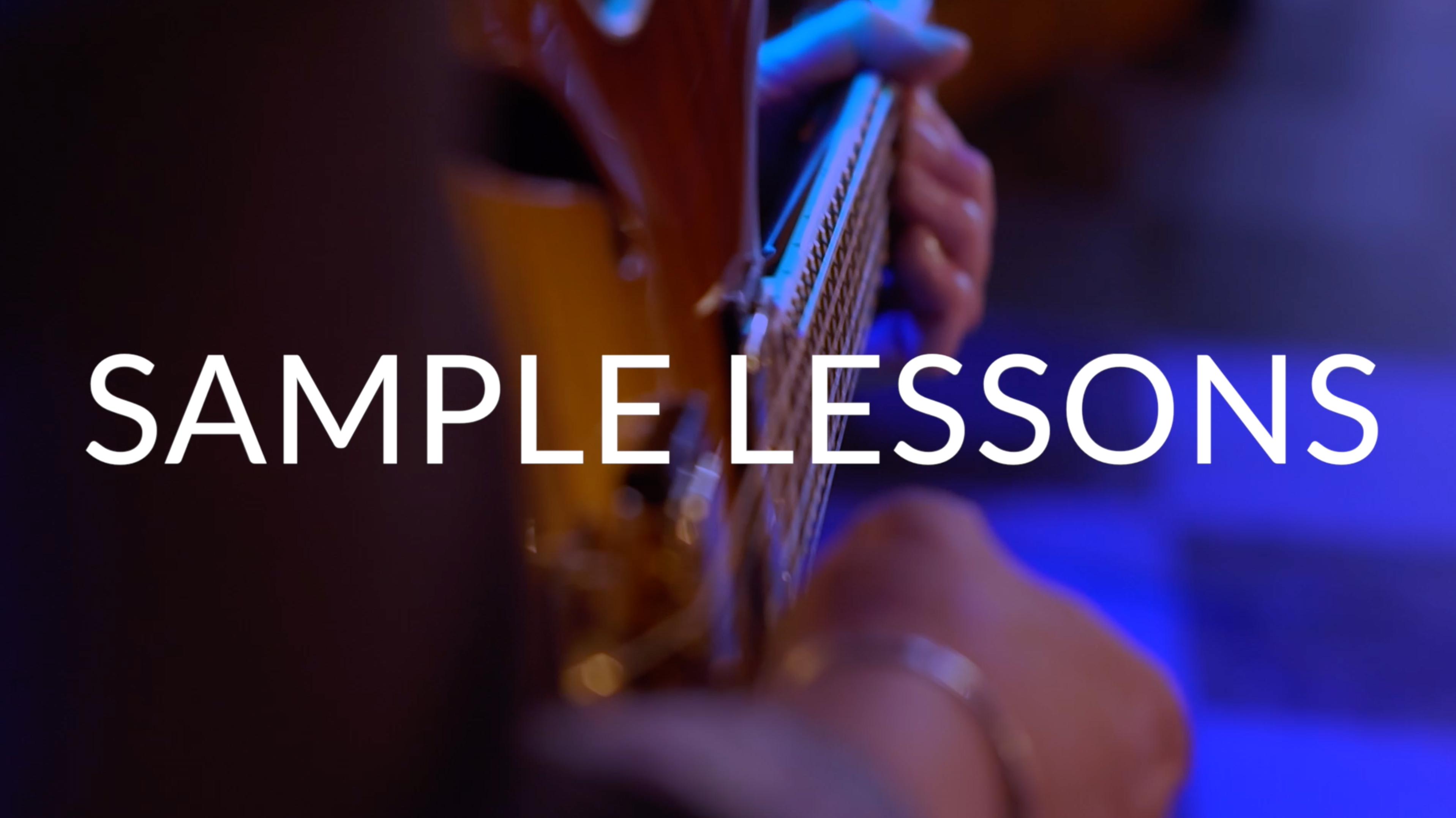 Jazz Department 30 Second Sample