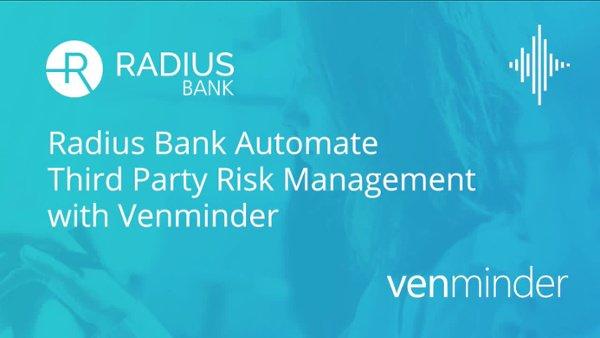 Radius Bank v2