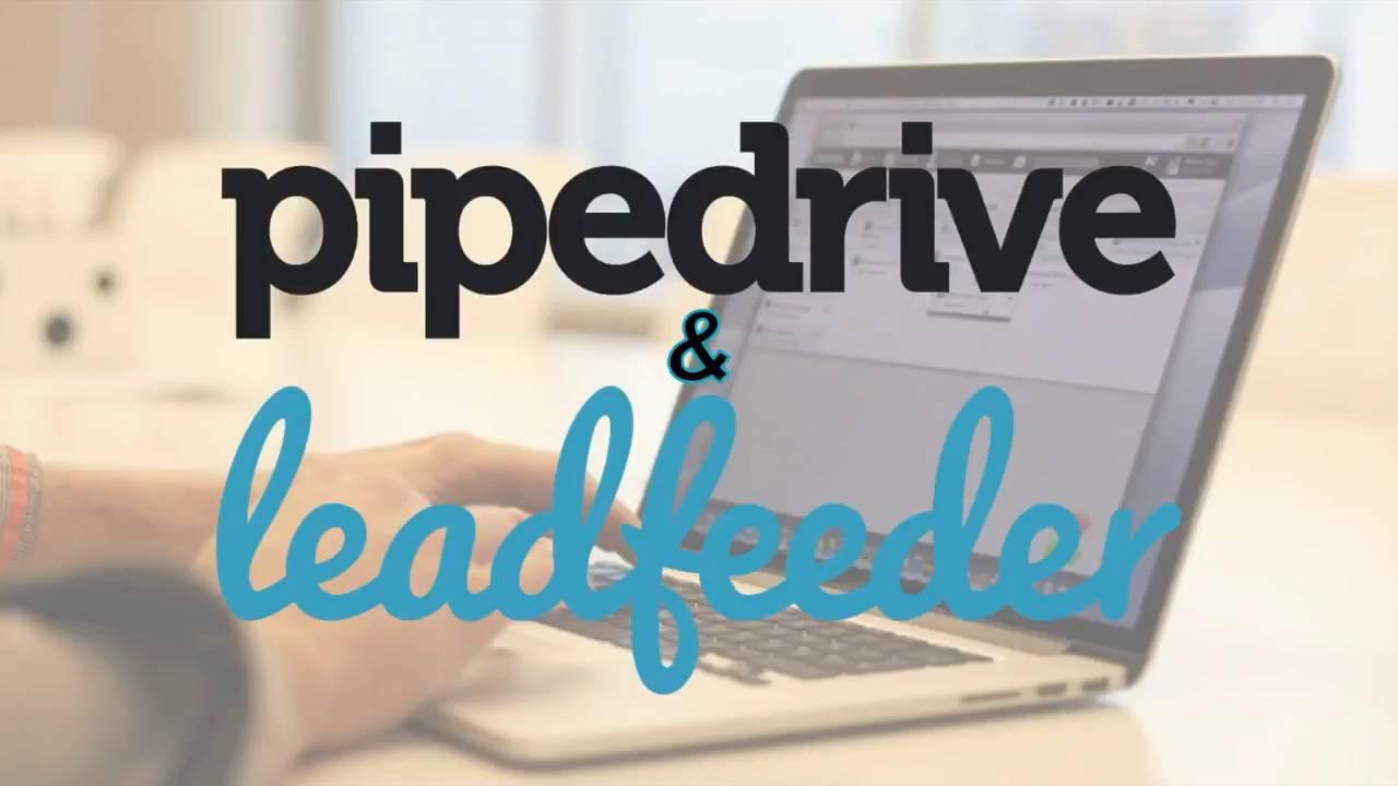 Leadfeeder Webinar