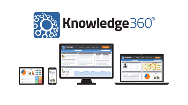 Introducing Knowledge360 - the Competitive Intelligence Game-Changer