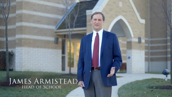 James Armistead Welcome-1080HD