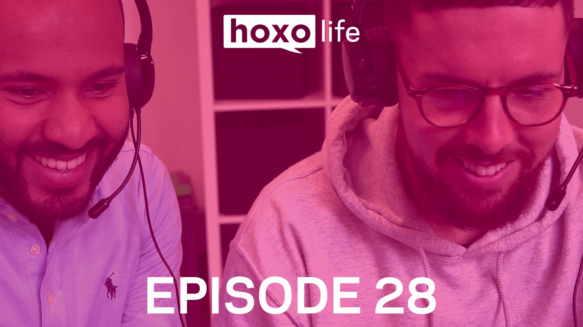Hoxo Life 28 MAIN MAIN MAIN