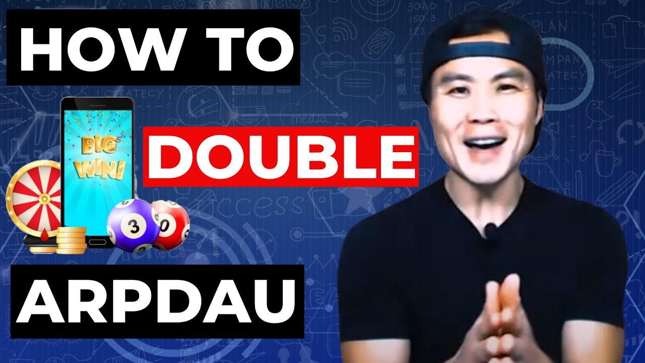 Mobile Game Monetization_ How to 2X ARPDAU-1
