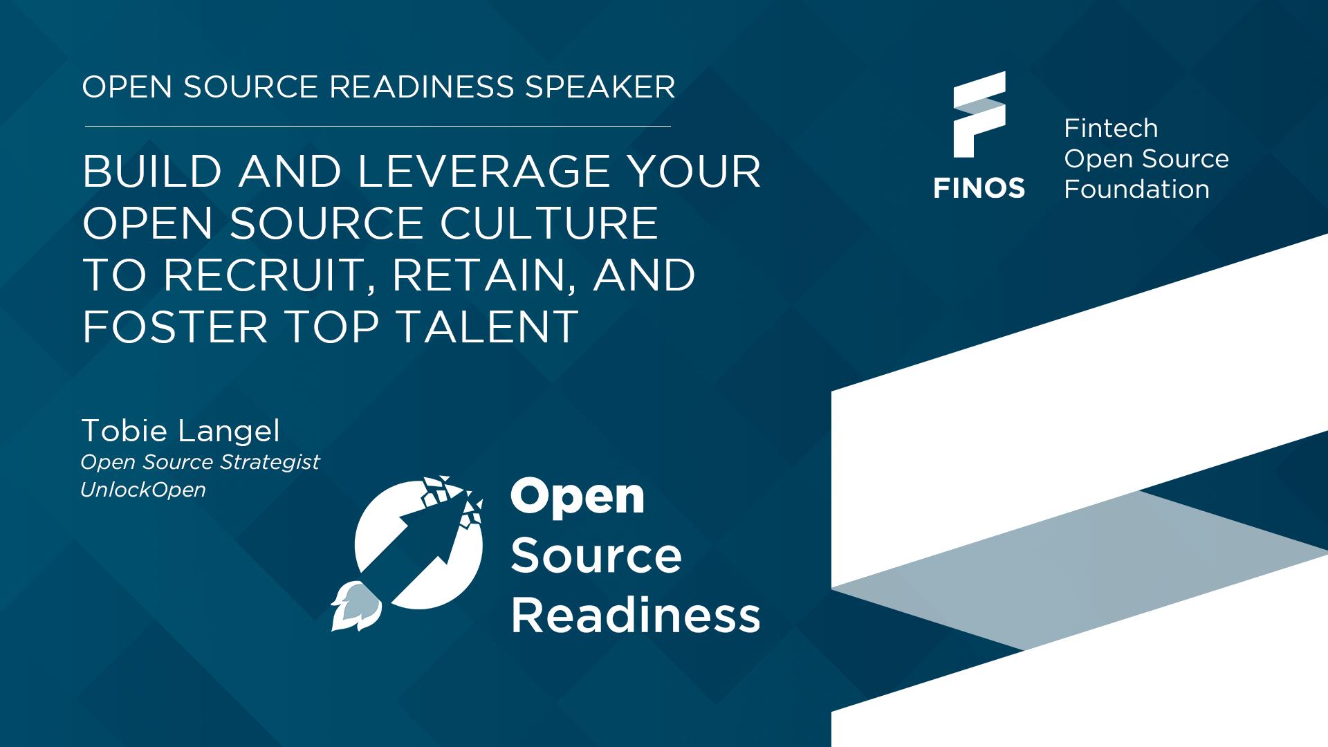 FINOS Open Source Readiness - Tobie Langel-very large