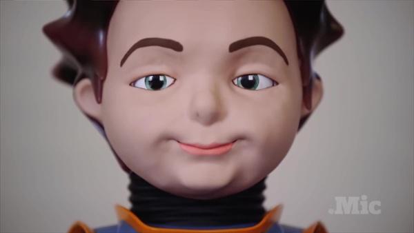 Robots4Autism_ The tech behind Milo