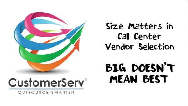 Size Matters Video CustomerServ