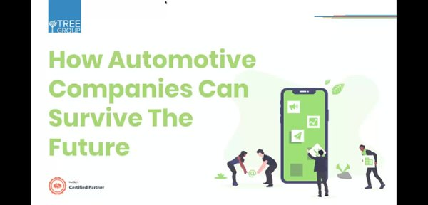 How Automotive Companies Can Survive The Future by The Tree Group by The Tree Group-2