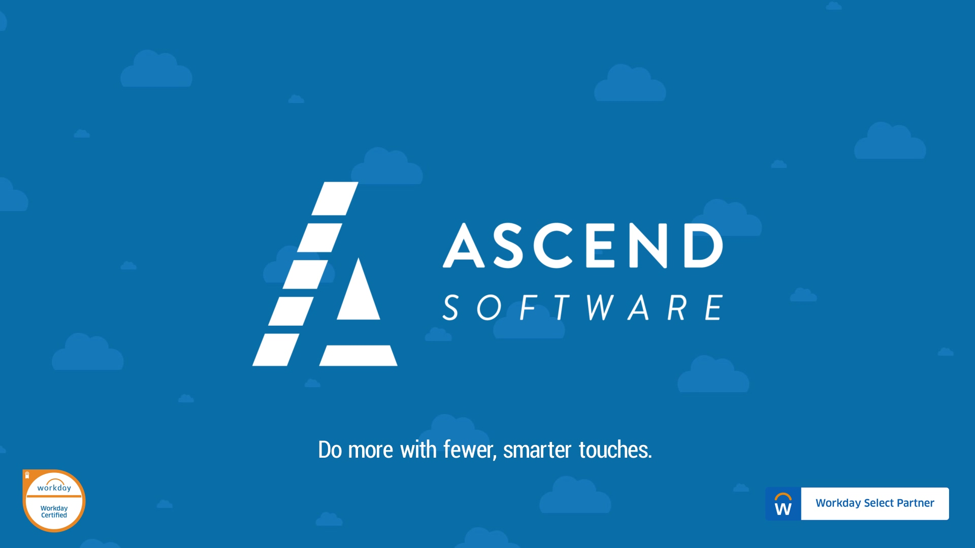 Ascends Workday Marketing Video - Version 5