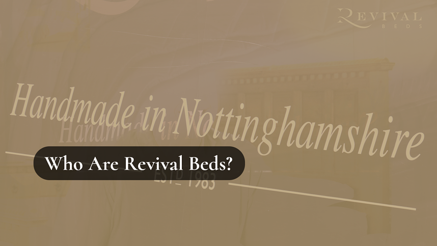 Video 1 - Who are Revival Beds- V1.2