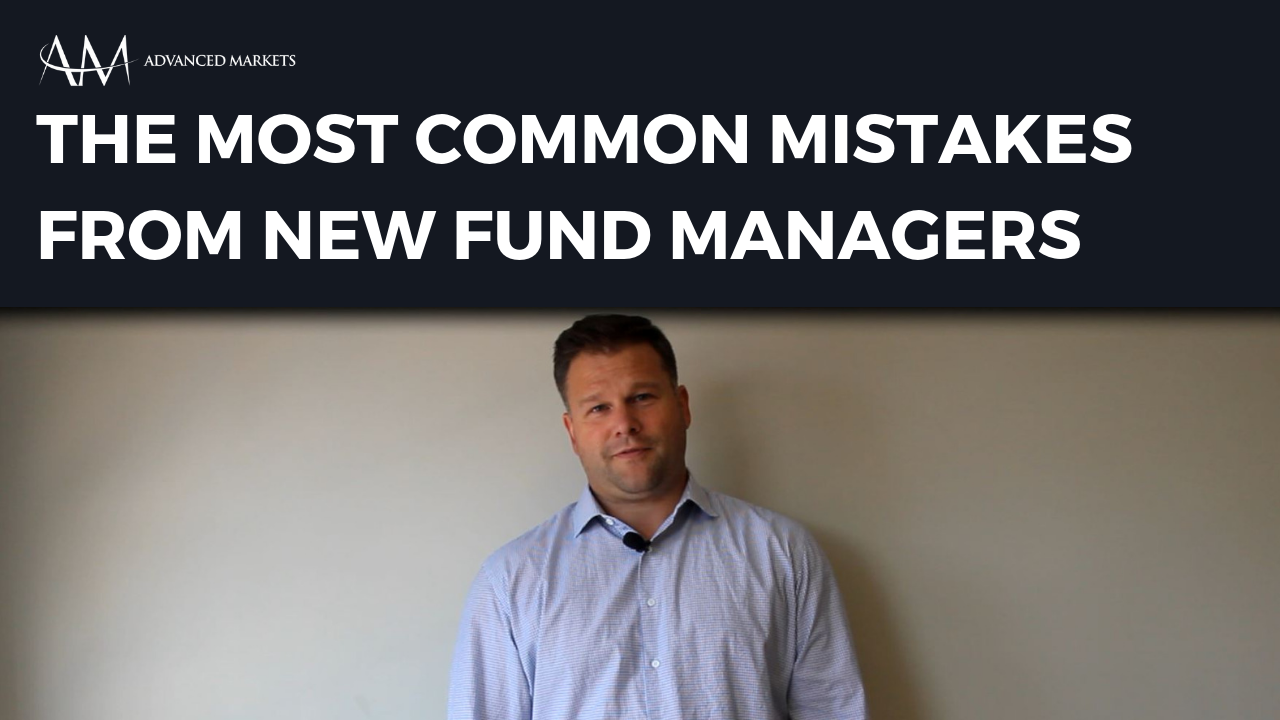 The Most Common Mistakes from New Fund Managers